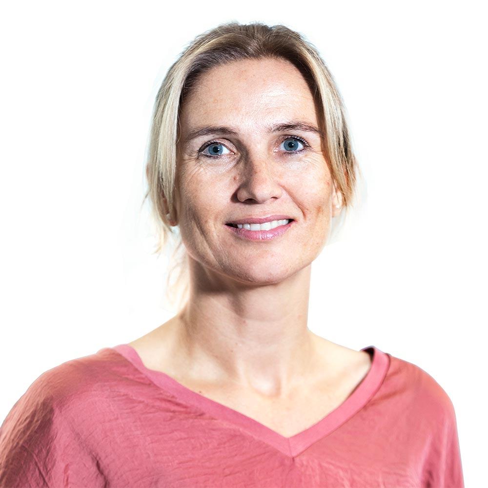 Trine Finanger