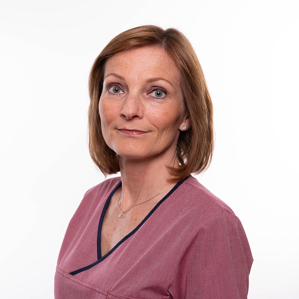 Kristin Offerdal
