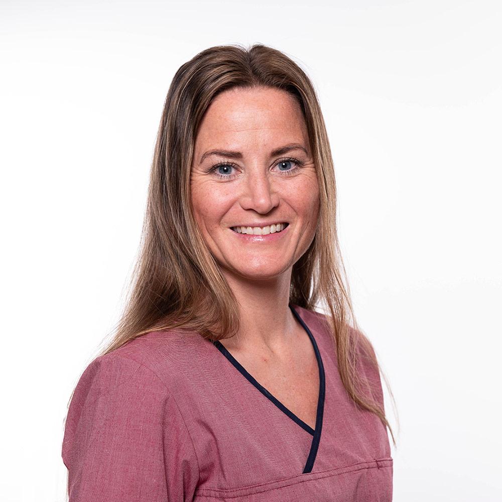 Kristine Fuglem Ulstad